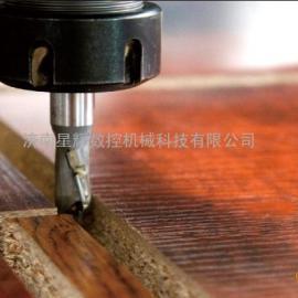 橱柜衣柜门生产设备  E3木工加工中心  自动换刀