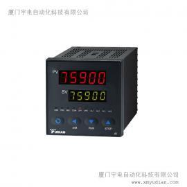 AI-759P高精度人工智能温控器