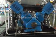 螺杆活塞复合式空气压缩机高温/高温停机 高压活塞式空压机高温故