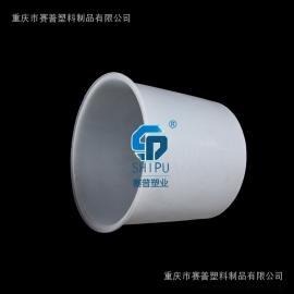 泸州市敞口塑料桶厂家/1000L塑料桶价格