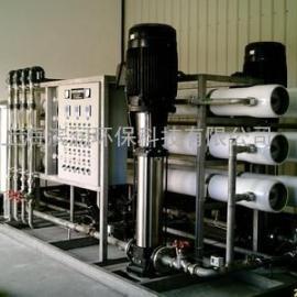 工业高纯水设备 上海工业超纯水设备厂家