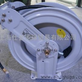 批量供应高压自动卷管器,弹簧伸缩卷管器,盘管器,卷盘价格