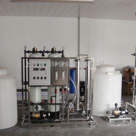 全自动去离子水设备 上海全自动去离子水设备厂家