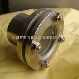 碳钢法兰连接式视镜厂家