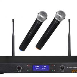 供应 TM-3001A一拖二无线话筒
