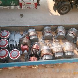 烘干机托轮设计铸造加工批发一站式优质供应地