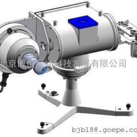 新型全自动太阳光度计MS-700DNI太阳光度计