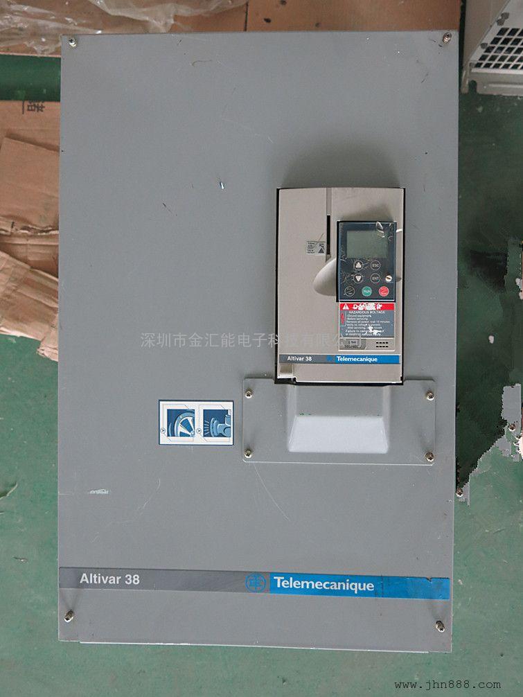 atv38施耐德变频器维修