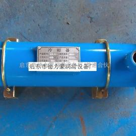 LC列管式冷却器 LC列管式冷却器(德力蒙)