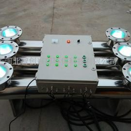 ZXB-1200管道式紫外线消毒器|紫外线杀菌器(ZXB-WD-1200)
