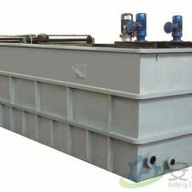 新一代污水处理设备CAF系列涡凹气浮式污水处理机