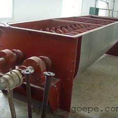工业盐专用烘干设备