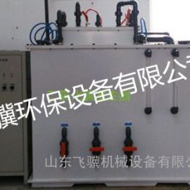 FJ-D二氧化氯发生器 效率高,免清洗