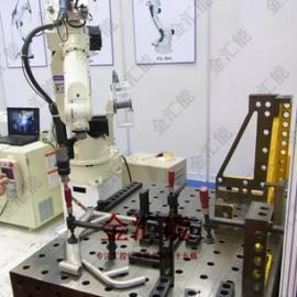 松下自动焊接机器人进口焊接机器人维修