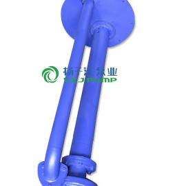 扬子江化工泵:GBY型浓硫酸液下泵
