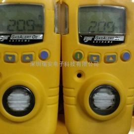 正品加拿大BW GAXT-H硫化氢气体检测仪, H2S检测仪 硫化氢报警仪