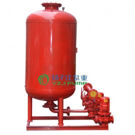 扬子江消防泵:ZW(L)消防增压稳压给水设备