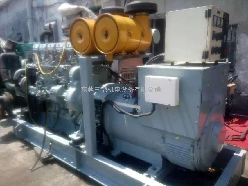 沥林发电机维修-东莞三鼎机电设备有限公司