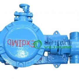 扬子江油泵:2CY系列齿轮油泵|齿轮式润滑泵