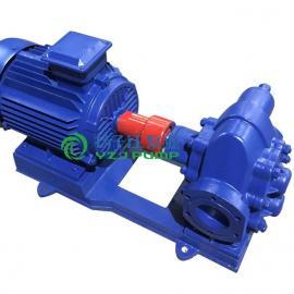 扬子江油泵:2CY系列齿轮润滑泵|齿轮润滑油泵