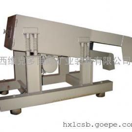 江西维克多供应实验室振动筛分设备 单双层振动筛 矿物筛分机