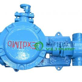 油泵:2CY系列齿轮油泵|齿轮式润滑泵