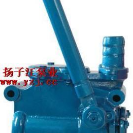 油泵:BS-25型便�y式手�u泵