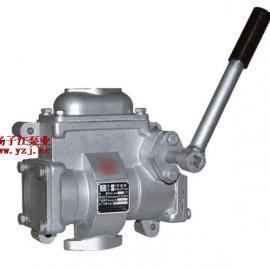 油泵:CS型手�u泵