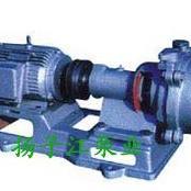 扬子江真空泵:SZB型水环式真空泵