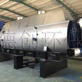 不锈钢无害化处理湿化机 德创环保专业制造商