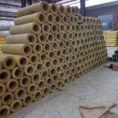 大城岩棉管生产厂家