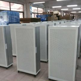 防雾霾就用中建东北FFU气体清灰器