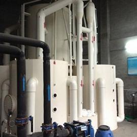游泳池水处理-过滤系统