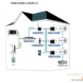 郑州专业设计安装背景音乐广播系统公司
