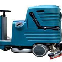 洁驰A5驾驶式全自动洗地机