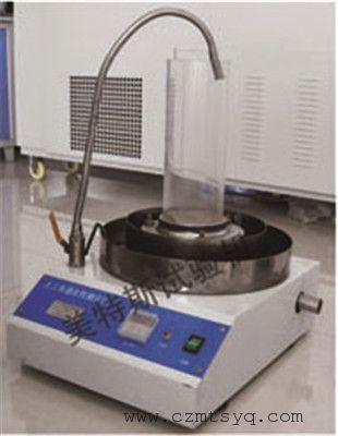土工布透水性测定仪的透水性能TSY-1