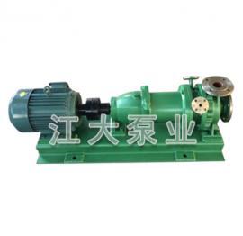 江大泵业提供IMC高温无泄漏化工磁力泵