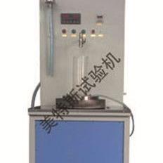 透水性测定仪,土工布透水性测定仪可控恒温供水、配备水源水箱