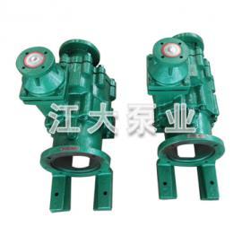 江大泵业卖ZCQB-F氟塑料自吸磁力泵