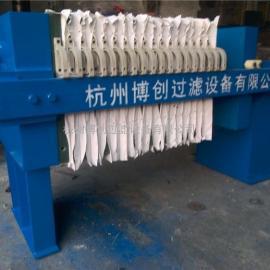 20平方固液分离|污泥脱水机|高效高干隔膜压滤机
