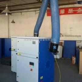 北京金雨JY-3600S脉冲反吹点焊埃清灰器 工业清灰设备