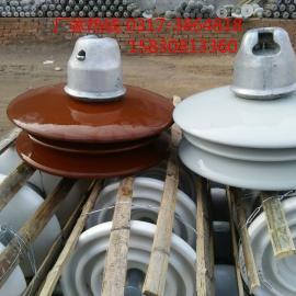 210KV悬式陶瓷绝缘子 U160BLP XWP5-160
