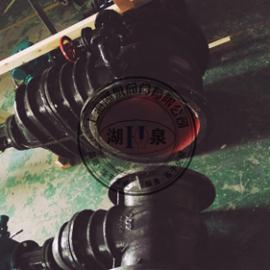 上海湖泉推荐电动暗杆闸阀全新定制