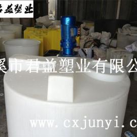 君益批发搅拌机BLD10-23-1.5KW