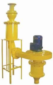 gxp-II立式无泄漏排油烟装置