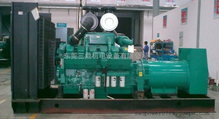 上海50kw发电机接线图