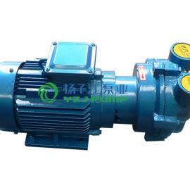 真空泵:2BV系列防爆水环式真空泵