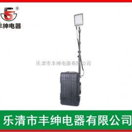 FW8801移动照明系统 FW8801箱体便携灯