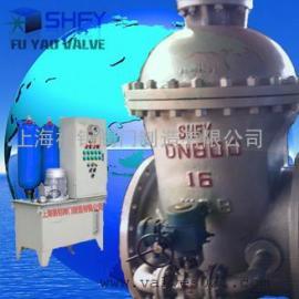 水轮机进水闸阀-液控水电站水轮机进水闸阀