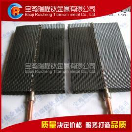 氯碱工业用钛阳极 钛阳极厂家